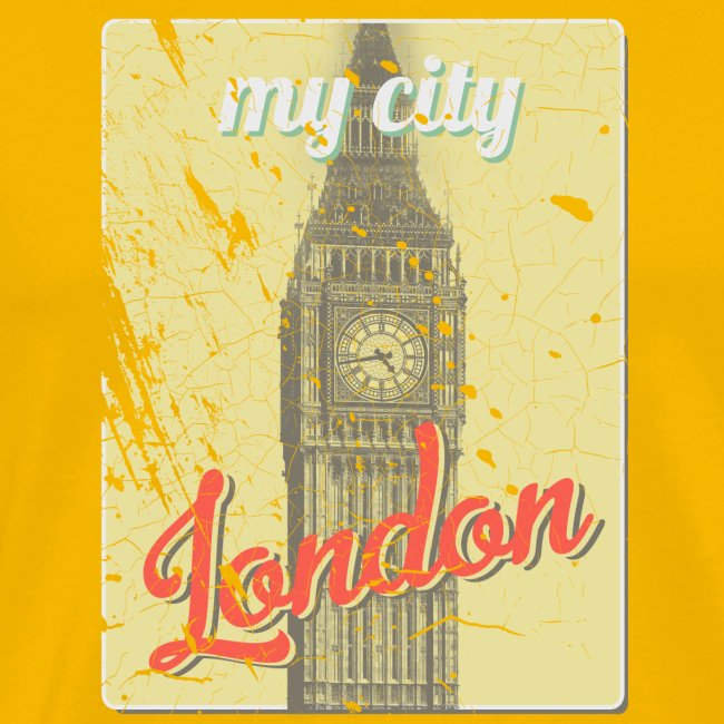 MY CITY London