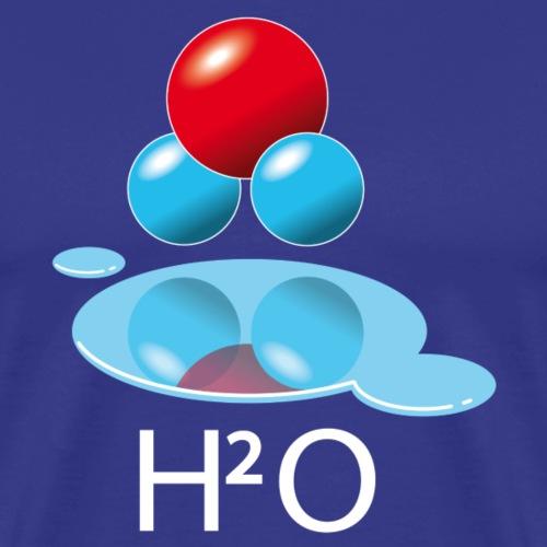 h2o - T-shirt Premium Homme