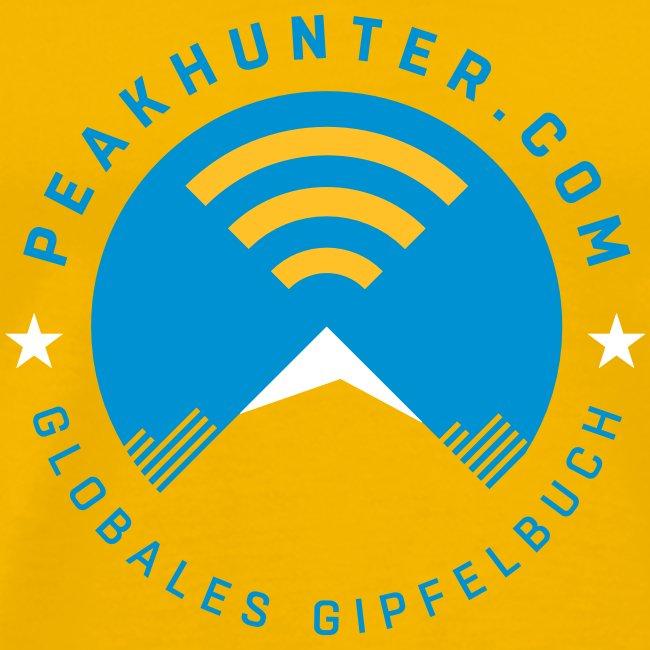 Peakhunter Globales Gipfelbuch