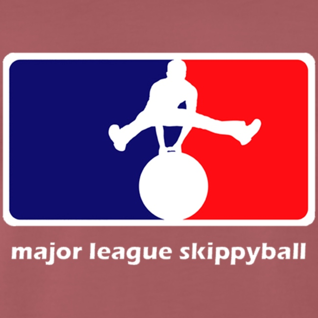Major League Skippyball