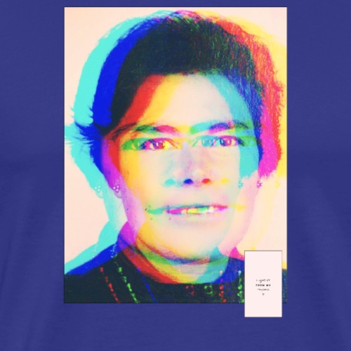 I Got It Form MAMA - T-shirt Premium Homme