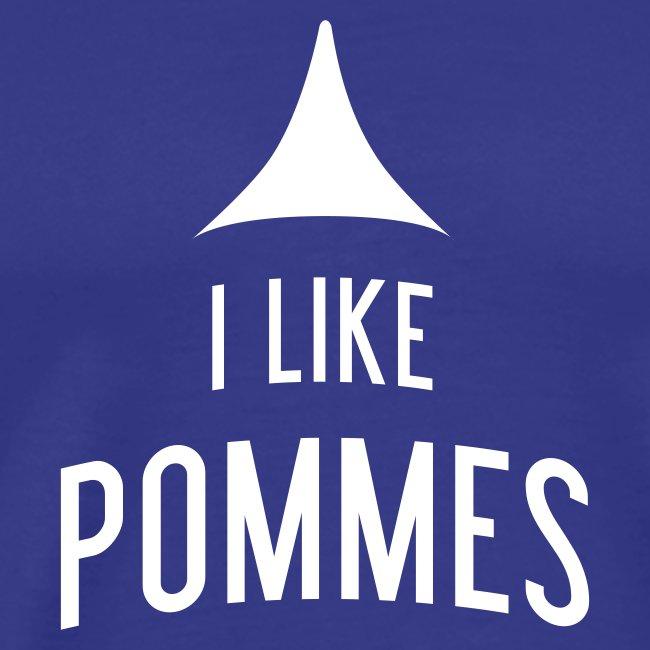 I like Pommes 3