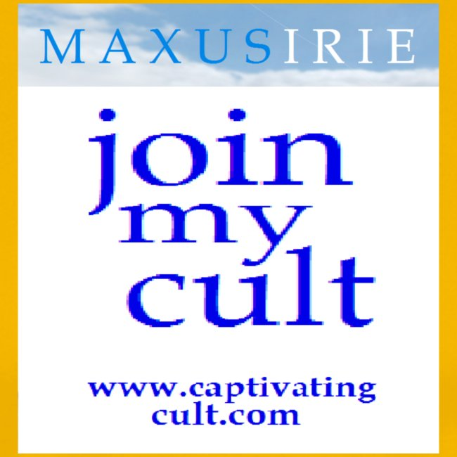 join my cult