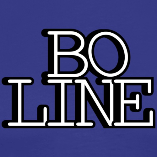 boline - Männer Premium T-Shirt