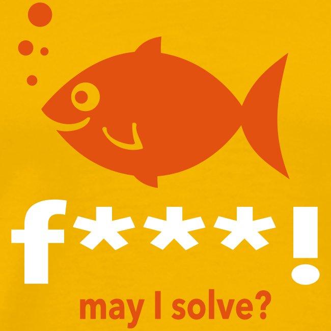 may i solve?