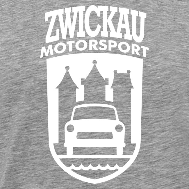 Trabant Motorsport Zwickau Coat of Arms