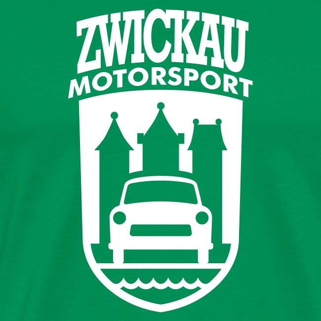 Trabant Motorsport Zwickau Coat of Arms