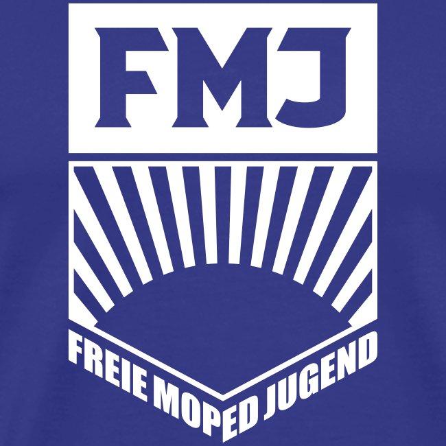 Freie Moped Jugend FDJ Parodie (1c)