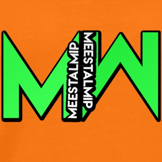 MeestalMip Hoodie - Men