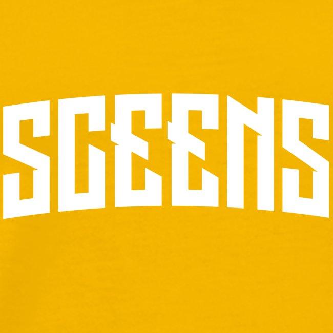 Sceens Premium T-Shirt Vrouwen
