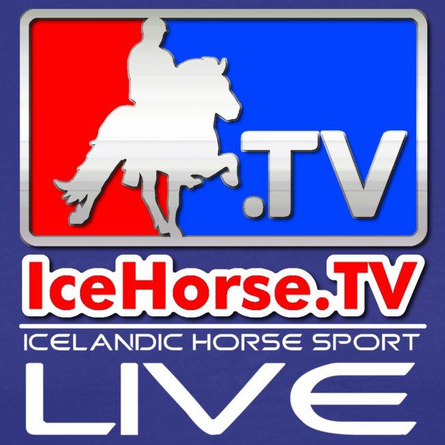 IceHorse logo
