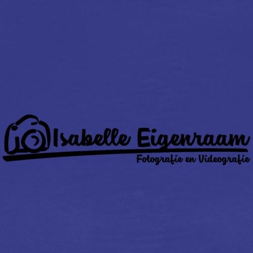 Isabelle Eigenraam Fotografie en Videografie - Mannen Premium T-shirt