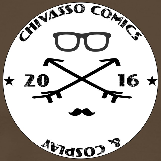 T-SHIRT - Chivasso Comics and Cosplay