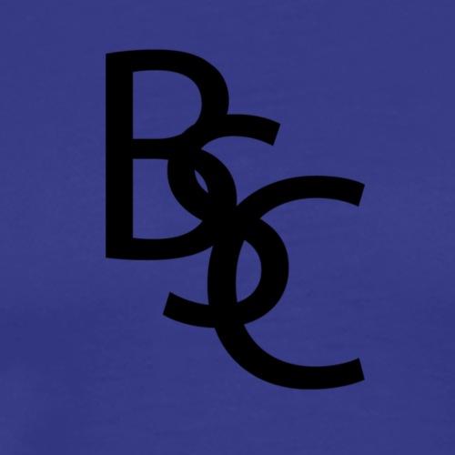 BSC Logo - Men's Premium T-Shirt