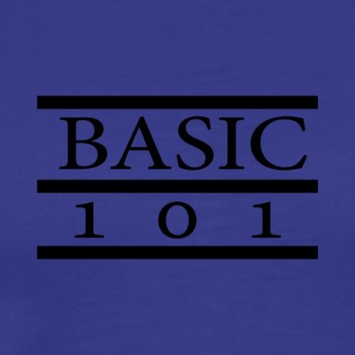Lines BSC Logo - Men's Premium T-Shirt