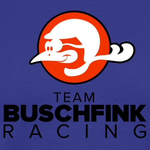 Team logo Buschfink - Men's Premium T-Shirt