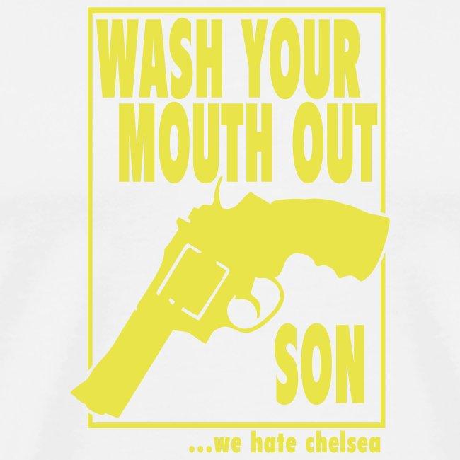 WASH II