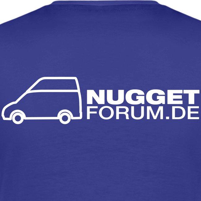 Nuggetforum.de Logo Nugget Hochdach