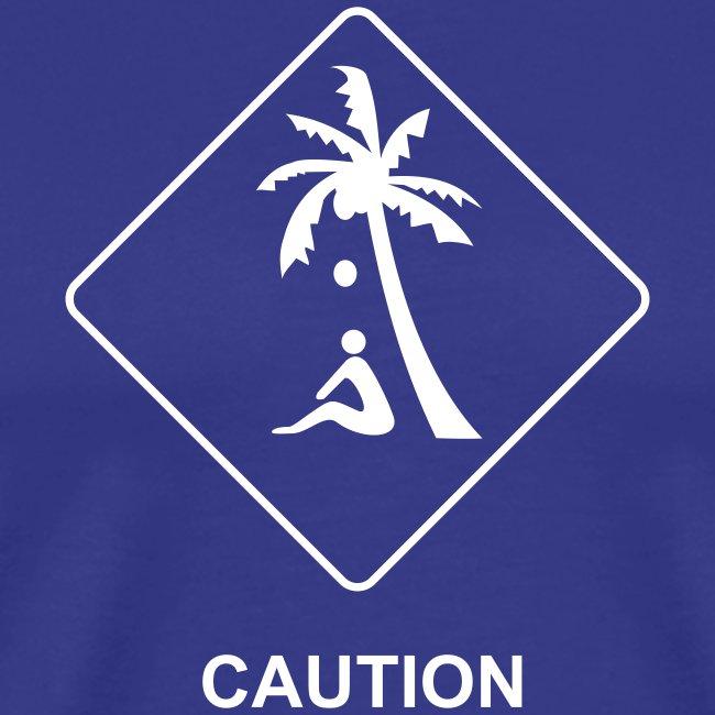 Coconut Caution Strand Shop