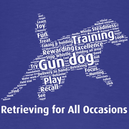 Retrieving for All Occasions wordcloud vitt