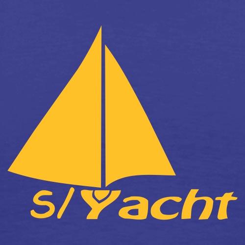 sailingyacht - Männer Premium T-Shirt