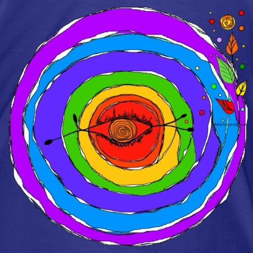 RegenbogenFarben - Männer Premium T-Shirt