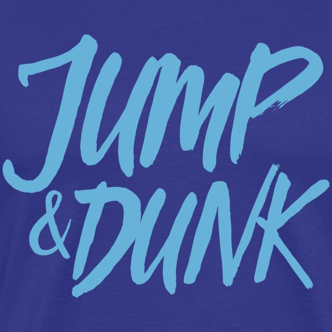 JUMP DUNK
