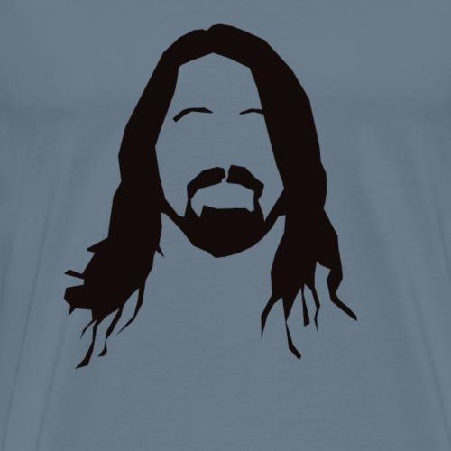 Dave. - Mannen Premium T-shirt