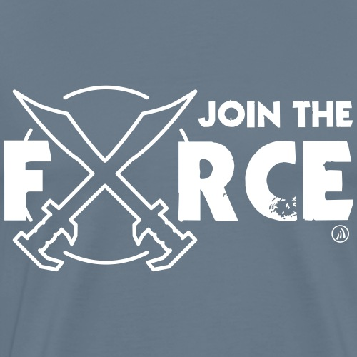 Join the Force 1 - T-shirt Premium Homme