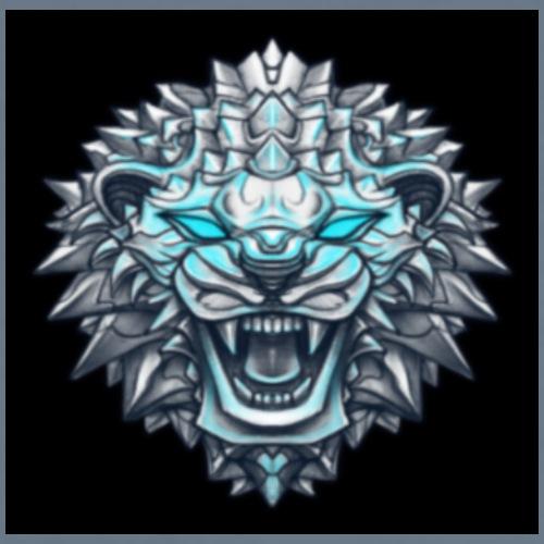 lionnighter - Men's Premium T-Shirt