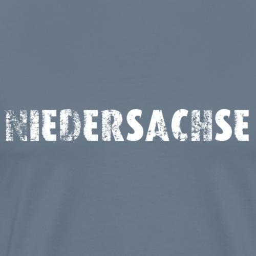 2536 Niedersachse - Männer Premium T-Shirt