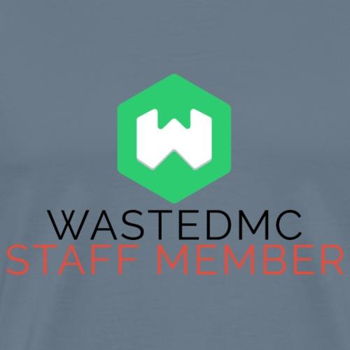 Shirt_logo2 - Men's Premium T-Shirt