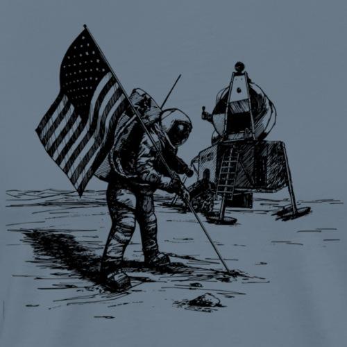 Apollo - Männer Premium T-Shirt