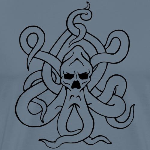 Sullen Squid - Männer Premium T-Shirt