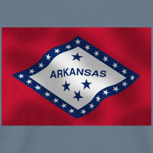 Arkansas - Men's Premium T-Shirt