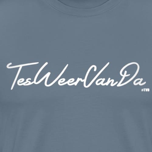 tvd - Mannen Premium T-shirt