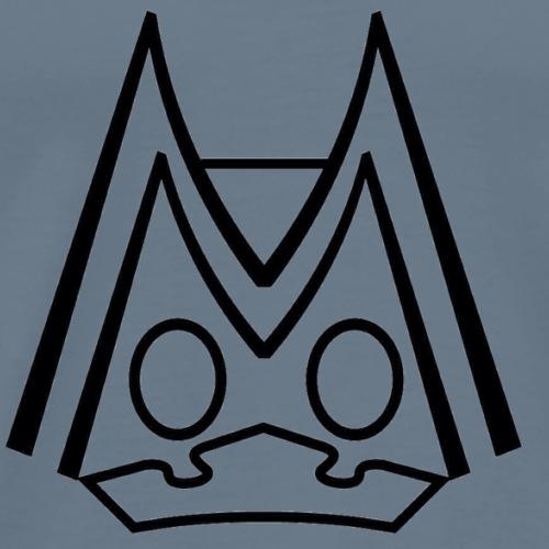 Amorilla - Maglietta Premium da uomo