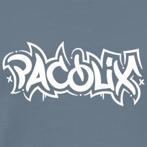 Pacolix Graffiti - Männer Premium T-Shirt