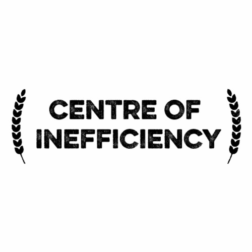 Inefficiency - Men's Premium T-Shirt