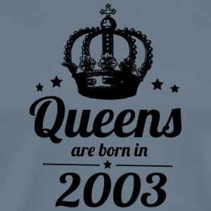 Queen 2003 - Men's Premium T-Shirt