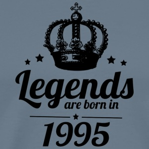 Legends 1995 - T-shirt Premium Homme
