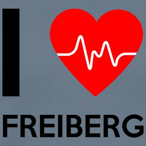 I Love Freiberg - I Love Freiberg - Men's Premium T-Shirt