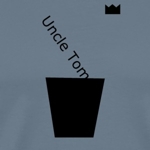 Uncle Tom - Männer Premium T-Shirt