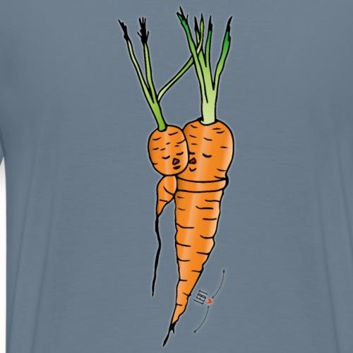 Lisa & Leon - Männer Premium T-Shirt