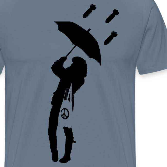 Raining Man black