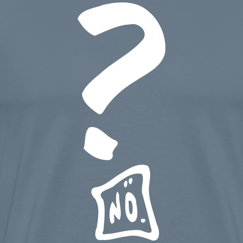 fraglich - Männer Premium T-Shirt