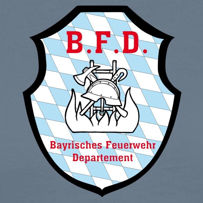Inoffizielles bayrisches Feuerwehrabzeichen
