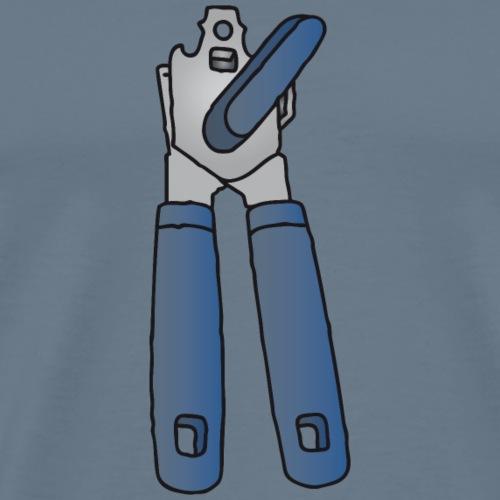 DOSENÖFFNER c - Männer Premium T-Shirt