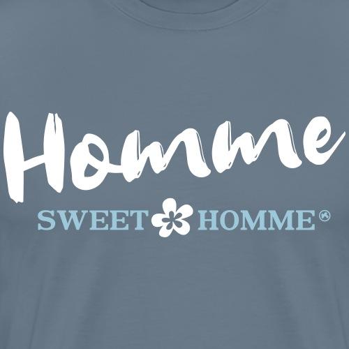 Homme sweet Homme - T-shirt Premium Homme