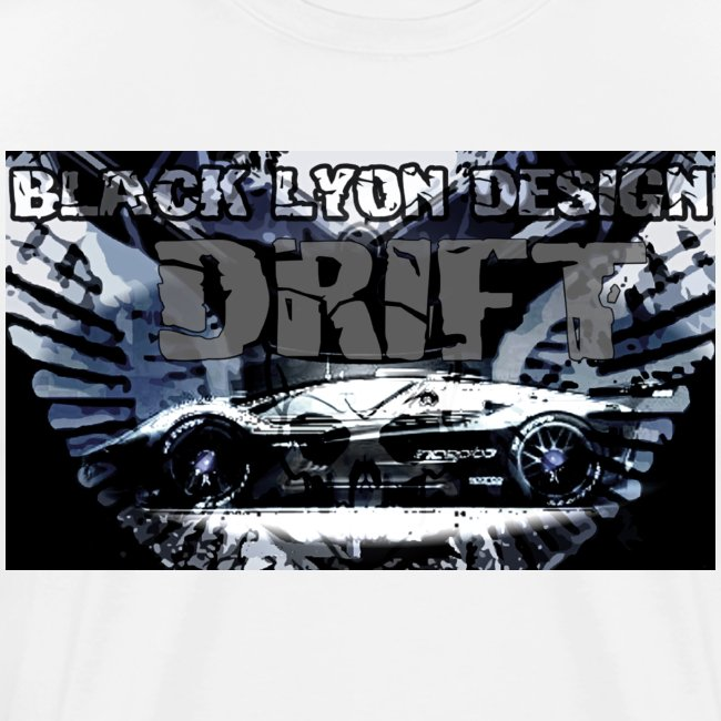 drift black lyon design